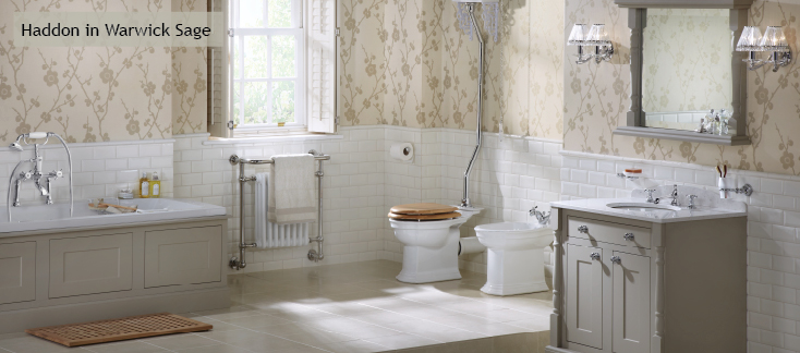 Fitted Bathrooms Kent By Limitless Improvements