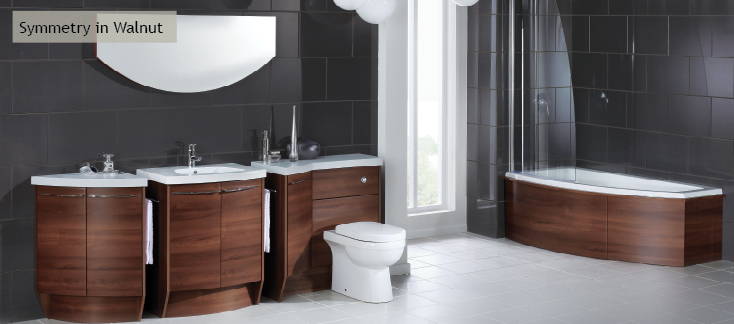 Fitted bathrooms kent by limitless improvements for Bathroom design kent
