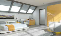 Fitted Bedroom | Limitless Improvements Kent