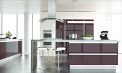 Fitted Kitchens | Limitless Improvements Kent